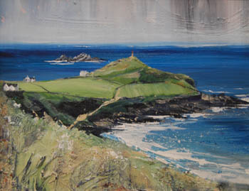 SOLD - Cape Cornwall